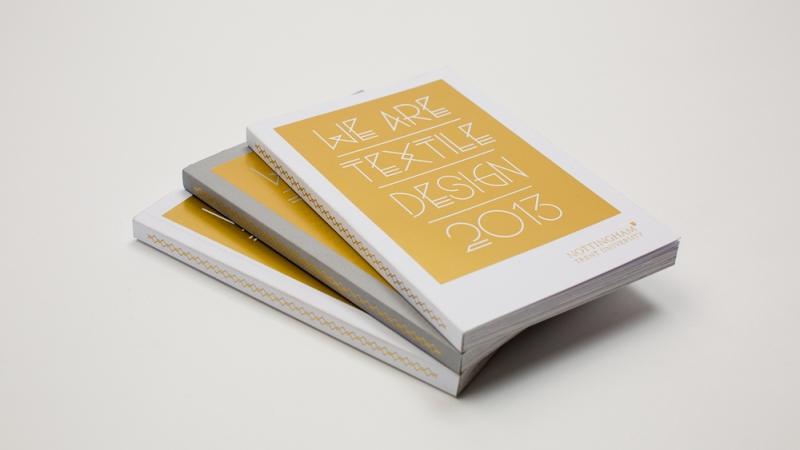 NTU Textiles Catalogue
