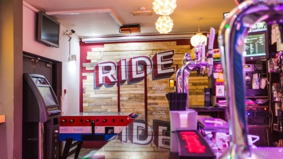 Ride Bar